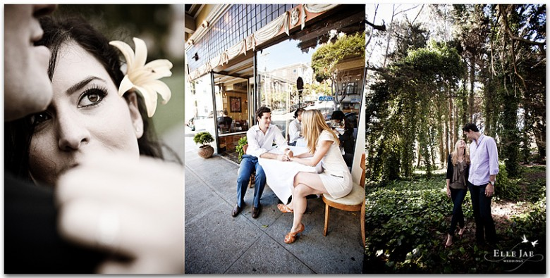 Tips for the to-be-wed, Why do an engagement session?