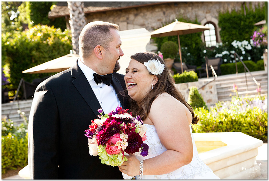 Post image for Erin &#038; Kris, V Sattui Napa Wedding Photography