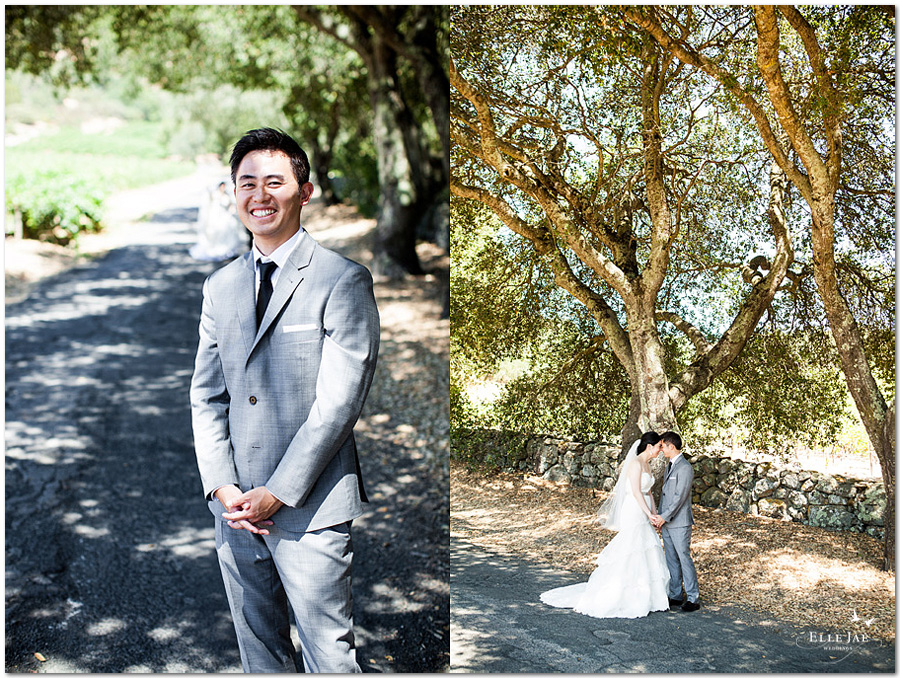Cornerstone Gardens Wedding Photo