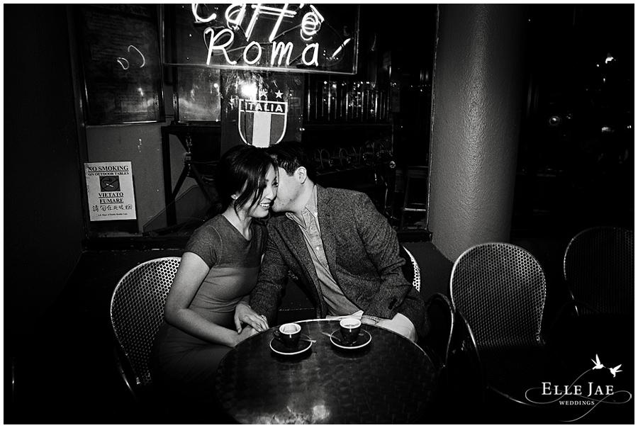 Yoolim & Ed, San Francisco Engagement Photography