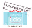 Elle Jae Featured in Destination I Do
