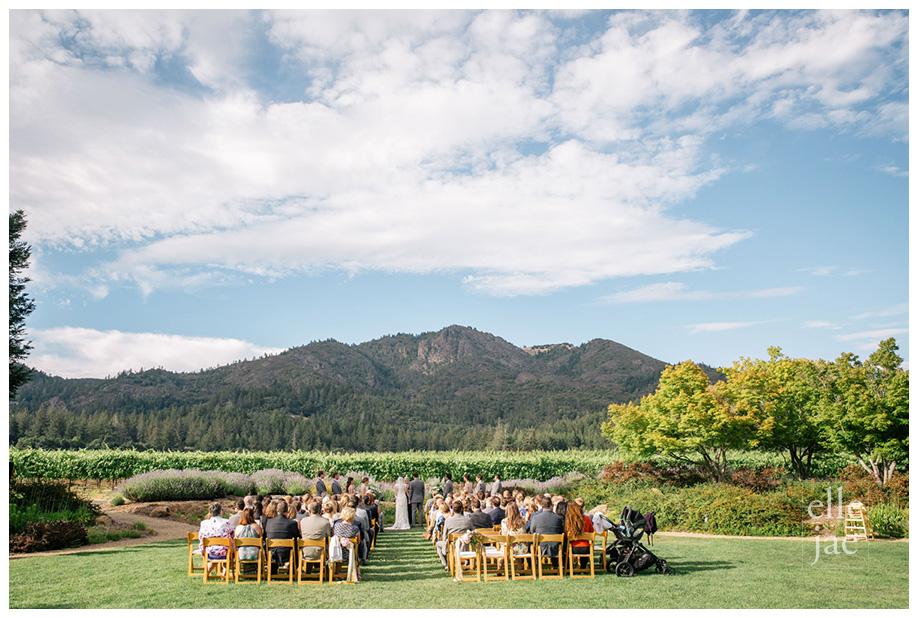 C&D, St Francis Winery Wedding